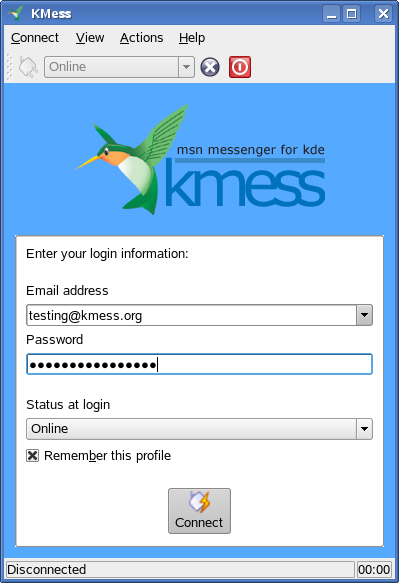Login msn messenger online  Windows Live Web Messenger